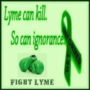 lyme can kill